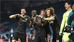 GÓC CHIẾN THUẬT: Chống 3-4-3 của Chelsea bằng cách nào?