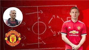Matic giúp Mourinho trở lại bản ngã