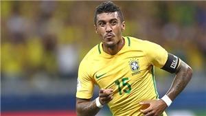 Paulinho có thành Keita mới của Barca?