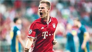 4 sao trẻ mang trên vai hy vọng của tuyển Đức tại Confederations Cup 2017