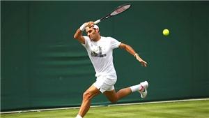 Vì sao Roger Federer là ứng viên số một cho chức vô địch Wimbledon 2017?