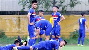 Kỳ vọng 'liều doping' từ U20 Việt Nam