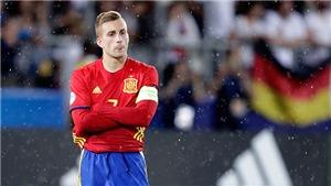 Ở Barca, tiền đạo là nghề nguy hiểm