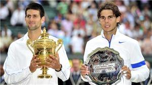 Sẽ là một Wimbledon lịch sử của Rafa Nadal?