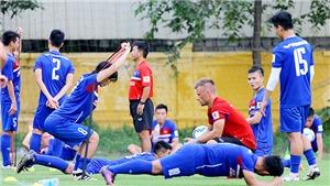 'U22 Việt Nam cần chuẩn bị kỹ về mặt thể lực'