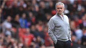 'Đế chế 15 năm' của Mourinho chỉ tồn tại trong... tưởng tượng