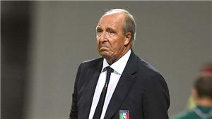 Với HLV Ventura, Italy giành vé dự play-off cũng là thành công
