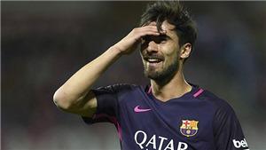 Dùng Gomes, Valverde chống lại các cule