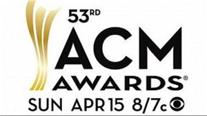 Stapleton, Lambert, Underwood chiến thắng tại lễ trao giải ACM lần thứ 53 năm 2018