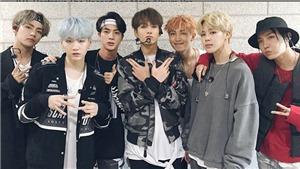 Chưa ra mắt, 'Love yourself: Tear' của BTS đã phá kỷ lục đặt mua trước