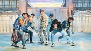 BTS tiếp tục lập kỷ lục, 'Fake Love' ra mắt đã chiếm vị trí 10 BXH Billboard Hot 100