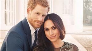 Tất tần tật về đám cưới Hoàng tử Harry - Meghan Markle: Công nương Diana sẽ luôn hiện diện