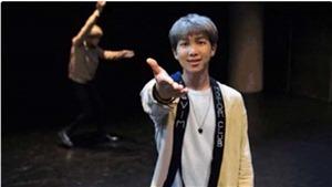 Chiêm ngưỡng màn luyện vũ đạo 'bắt mắt' nhất của BTS