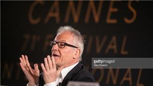 LHP Cannes thông báo thay đổi nhằm tăng cường sự hiện diện của phụ nữ