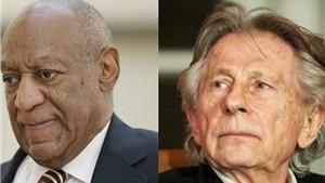 Polanski và Cosby bịđuổi khỏi Viện Hàn lâm sau các bê bối cưỡng dâm