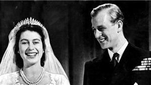 Những đám cưới huyền thoại trong lịch sử Hoàng gia Anh