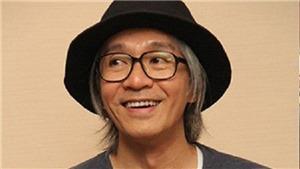 Đến lượt Châu Tinh Trì 'gây bão' về bức ảnh, 55 tuổi mà trông như 70