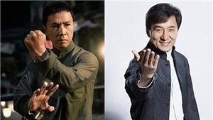 'Diệp Vấn 4' đã quay xong, mãn nhãn màn 'đấu' giữa Chân Tử Đan và Thành Long