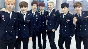 BTS sẽ được miễn nghĩa vụ quân sự nhờ thành công quốc tế?