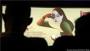 'Hóng' gì ở LHP Quốc tế Venice lần thứ 75 năm 2018?