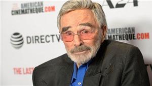 Burt Reynolds, ngôi sao phim 'Deliverance' qua đời ở tuổi 82