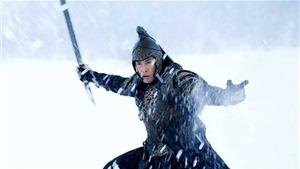 Công bố ngày phát hành phim 'Iceman 2', Chân Tử Đan bị sốc