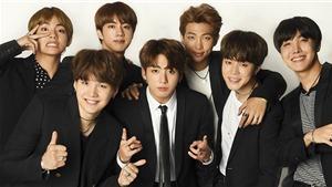 2! 3!', ca khúc dành tặng fan của BTS chiếm quán quân BXH World Digital Song của Billboard