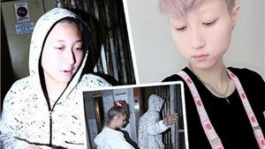 """Con gái đồng tính của Thành Long đã đăng ký kết hôn, về Hong Kong 'cầu cứu"""" mẹ"""