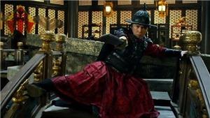 'Iceman2': 'Vận đen' nhất trong sự nghiệp của Chân Tử Đan