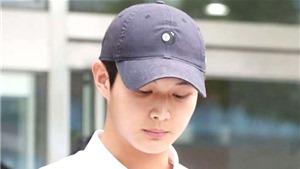 Lee Seo Won 'âm thầm' đi lính giữa bê bối cáo buộc quấy rối