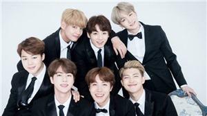 Chính trị gia Hàn Quốc mong muốn BTS trình diễn ở Triều Tiên