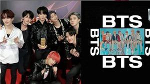 Billboard công bố danh sách 'Year In Music': BTS áp đảo