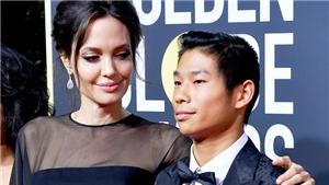 Angelina Jolie nói với Pax Thiên: 'Brad Pitt không hề muốn nhận nuôi con'