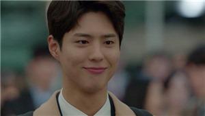 'Encounter' tập 5,6: Những khoảnh khắc đáng yêu của Park Bo Gum