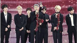 Lễ trao giải Golden Disc lần thứ 33: BTS đoạt Album của Năm