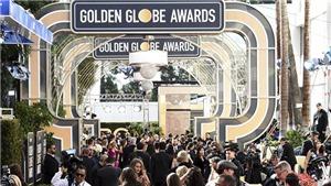 Bắt đầu lễ trao giải Quả cầu Vàng lần thứ 76 năm 2019: ngắm dàn sao trên thảm đỏ