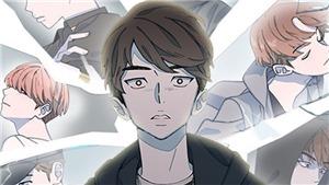 Vũ trụ BTS: Mỗi nhân vật mỗi cá tínhnhưng đầy lôi cuốn