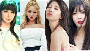 Girls' Generation, Wonder Girls và những nhóm nhạc nữ không thoát nổi 'lời nguyền 7 năm'
