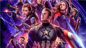 'Avengers: Endgame' bị rò rỉ nhiều cảnh quan trọng, nhiều bom tấn chung 'số phận'