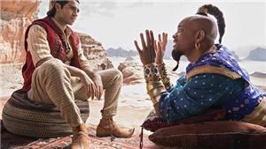 Aladdin phiên bản người đóng có 'xuất chúng' như phim hoạt hình gốc