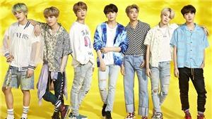 BTS tung trailer thông báo 2019 Festa: Sẽ là  'đỉnh của đỉnh'