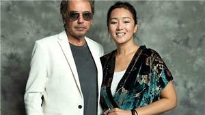 Củng Lợi tái hôn, 'tân lang' là 'bố già' của làng nhạc điện tử thế giới