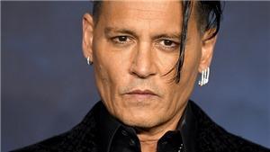 Đang kiện đòi vợ cũ 50 triệu USD, Johnny Depp 'dính' kiện vì nợ 350.000 USD