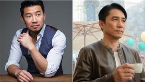 Tranh cãi về vai diễn của Lương Triều Vĩ trong phim về siêu anh hùng Trung Quốc đầu tiên