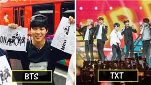 Trải nghiệm lần đầu tổ chức hòa nhạc ở Mỹ của BTS & TXT, khác 'một trời một vực'