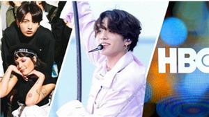 HBO cũng yêu phiên bản thứ 3 màn solo 'Euphoria' của Jungkook BTS