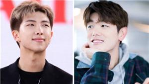 'Seoul Town Road' của RM BTS được nhiều bạn bè nổi tiếng ủng hộ