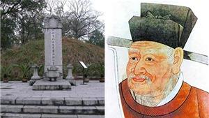 Tại sao di cốt của Bao Thanh Thiên lại nằm rải rác khắp Trung Quốc?