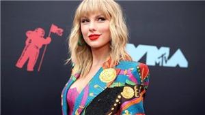 Giải VMA MTV 2019: BTS vắng mặt vẫn lĩnh 2 giải, Taylor Swift 'thắng đậm'
