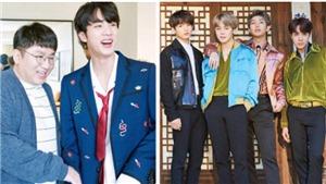 Bang Si Hyuk biết BTS sẽ thành công nhờ 2 ca khúc này